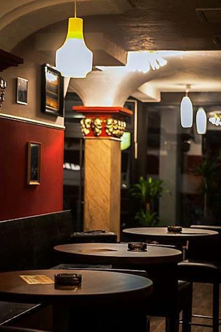 Leo Bar (geschlossen) - Freiburg