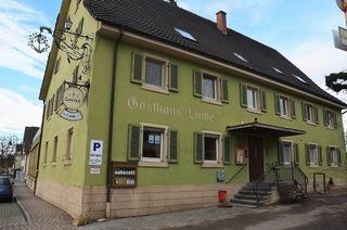 Gasthaus Linde (Tunsel)