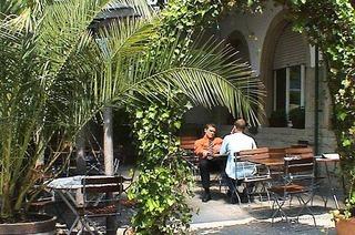 Gasthaus Lindenmatte