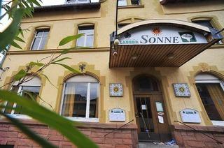 Gasthaus Sonne (Littenweiler)