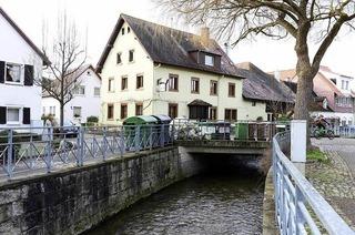 Gasthaus Weinberg (St. Georgen)