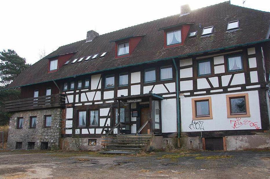 Gasthaus Sonne (Wildtal) - Gundelfingen