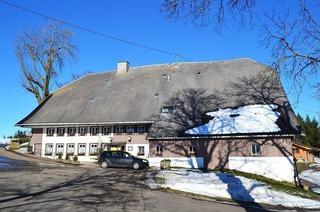 Gasthaus Ahorn (Schwärzenbach)