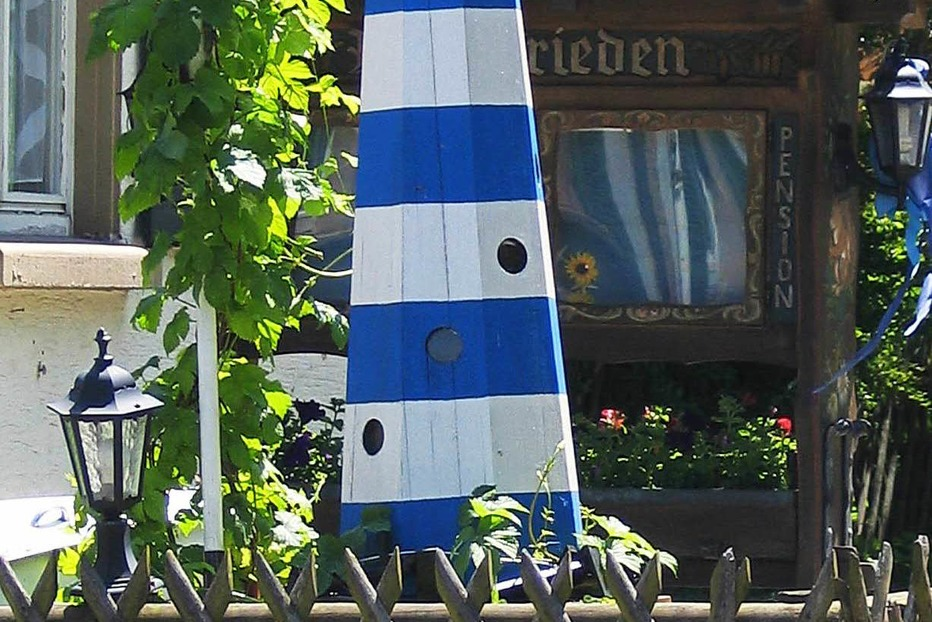 Gasthaus Waldfrieden (Neustadt, geschlossen) - Titisee-Neustadt