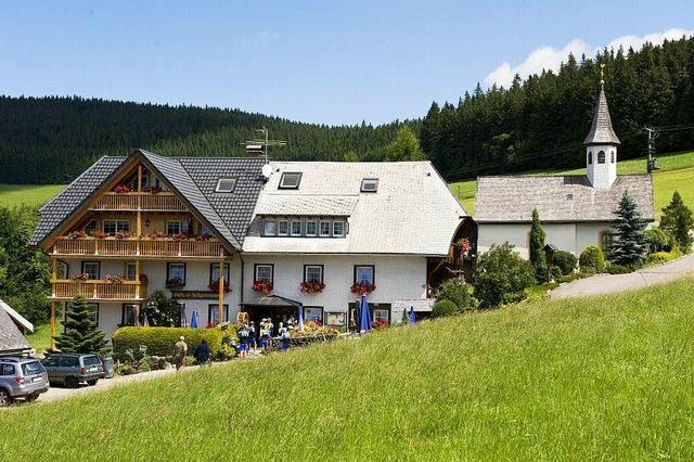 Gasthaus Heiligenbrunnen (Titisee)