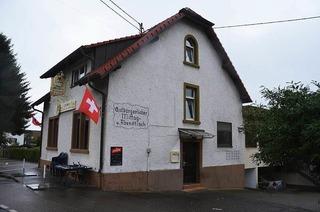 Gasthaus Leimstollen (Leutersberg)