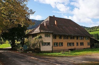 Gasthaus zum Löwen (Geroldstal, geschlossen)