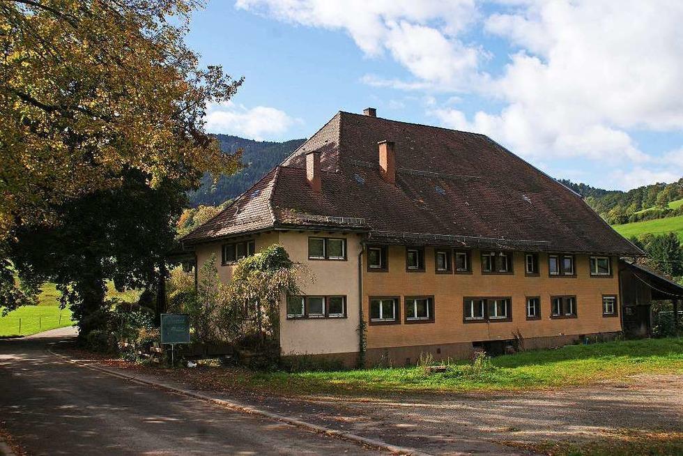 Gasthaus zum Löwen (Geroldstal, geschlossen) - Oberried