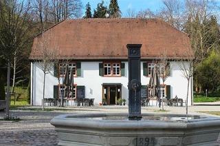 Gasthaus Zur Lilie