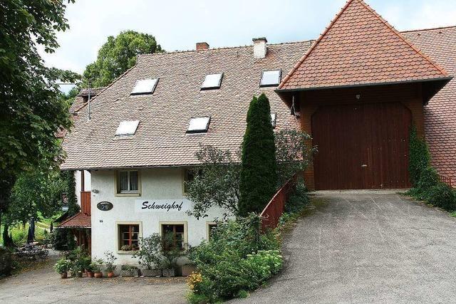 Gasthaus Zum Schweighof (St. Ulrich)