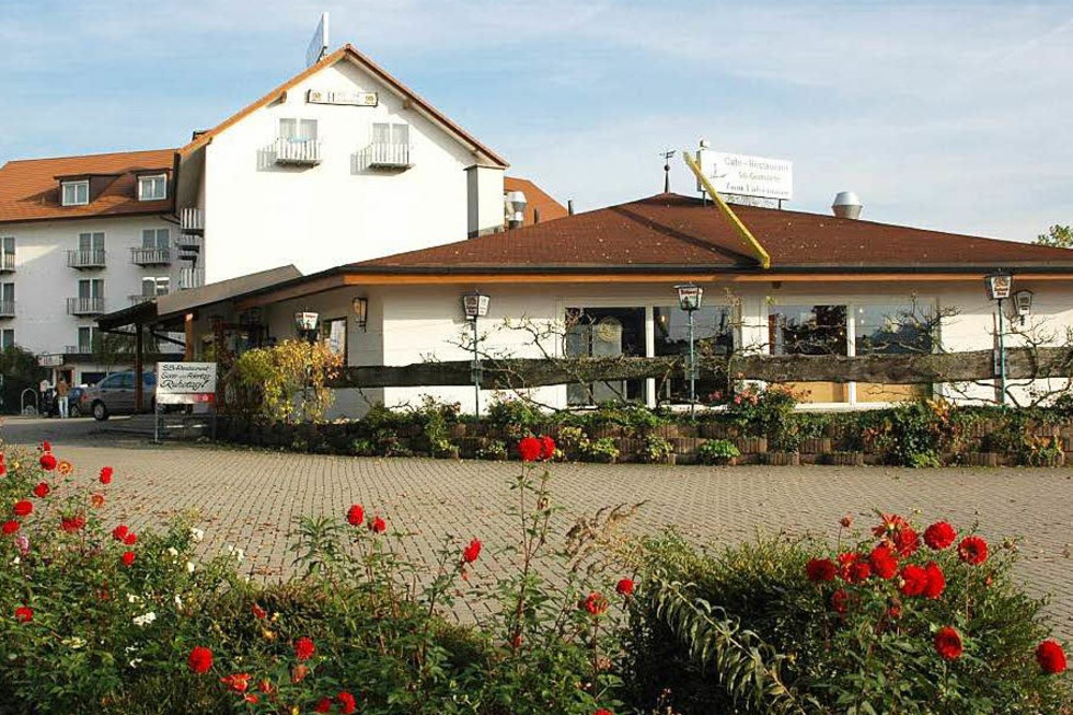 Restaurant Zum Fährmann - Bad Säckingen