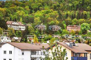 Projekt Altenberg: Dreiviertel der Fläche bleibt unbebaut