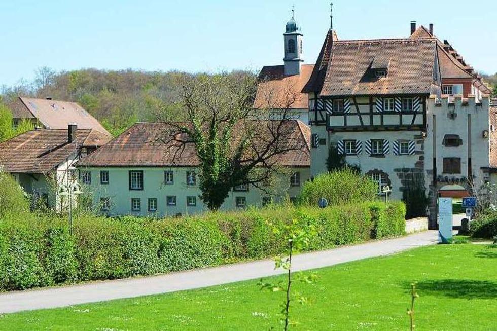 Schloss Beuggen - Rheinfelden