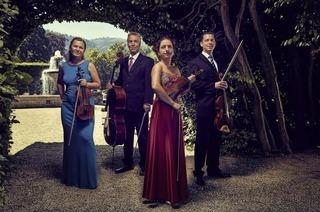 Lomonosov-Quartett in Emmendingen