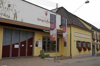 Winzergenossenschaft Königschaffhausen