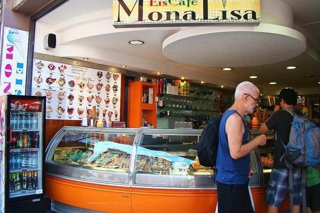 Eiscafe Mona Lisa