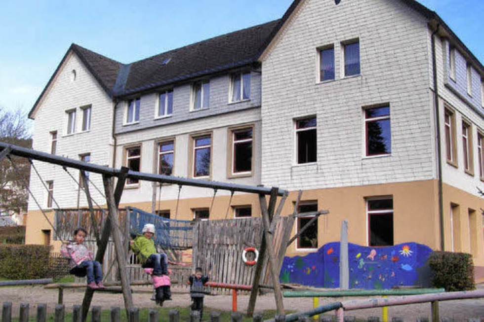 Kindergarten St. Elisabeth (Neustadt) - Titisee-Neustadt