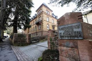Bildungseinrichtung St. Elisabeth