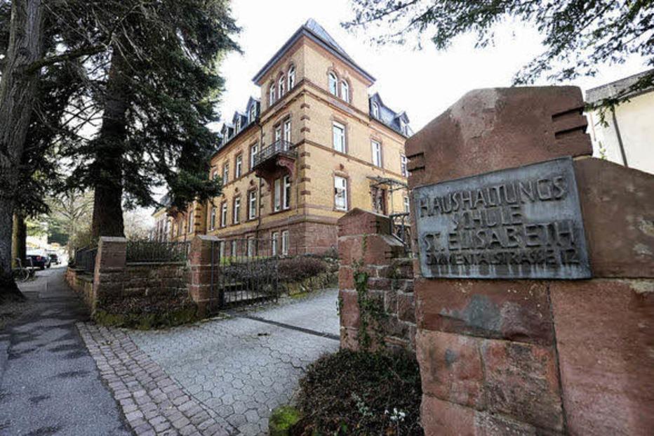 Bildungseinrichtung St. Elisabeth - Freiburg