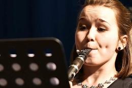 Fotos: Preisträgerkonzert Jugend musiziert in Staufen