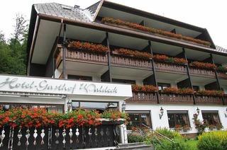 Hotel-Gasthof Waldeck (Menzenschwand)
