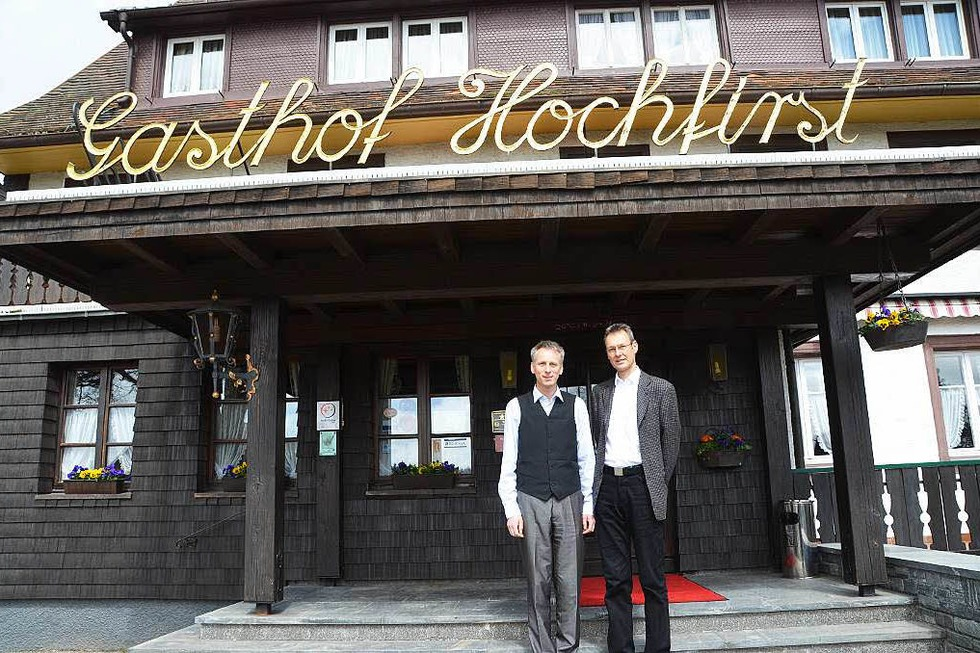 Hotel Hochfirst (Saig) - Lenzkirch
