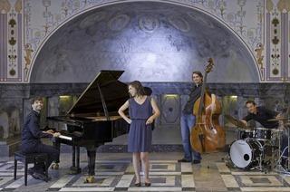 Julia Ehninger Quarett präsentiert Debüt-CD im Spitalkeller