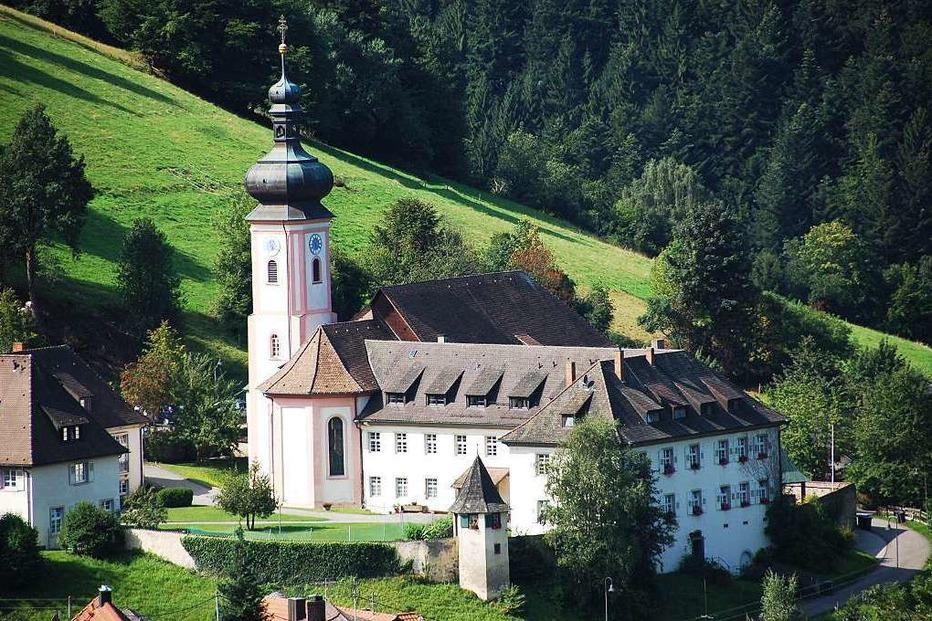 Kirche St. Ulrich - Bollschweil