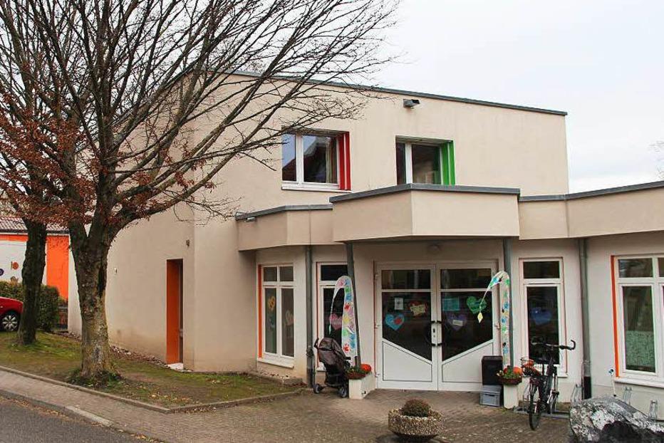 Kindergarten St. Franziskus - Bötzingen