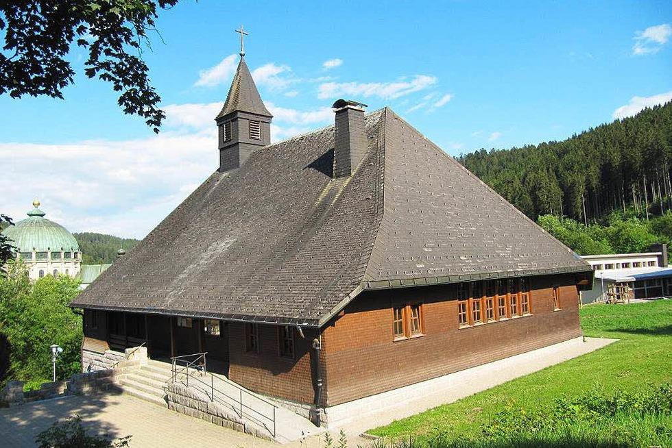Christuskirche - St. Blasien