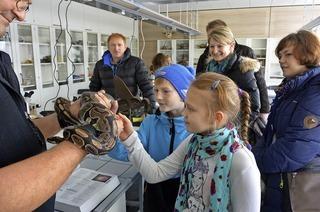 Gymnasium stellt sich vor in Titisee-Neustadt