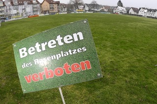Sportplatz Hochdorf