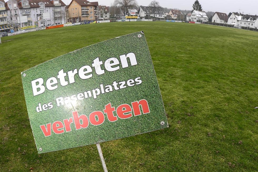 Sportplatz (Hochdorf) - Freiburg