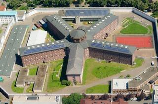 Justizvollzugsanstalt Freiburg