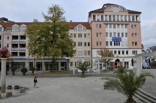 Stadtteil Zähringen