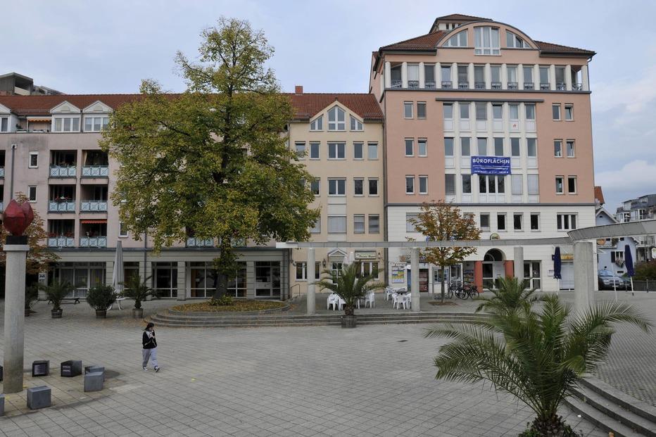 Stadtteil Zähringen - Freiburg