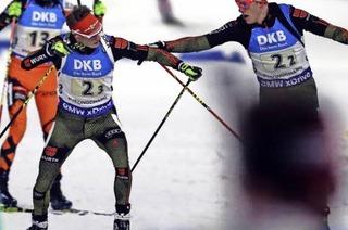 Herzstück Notschrei: Wie der Schwarzwald Biathlon-Talente bis zum Weltcup fördert