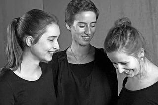 Moser-Trio gibt Konzert im Laufenburger Schlössle