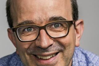 """Kinder- und Jugendpsychiater Frank Köhnlein spricht in Lörrach zum Thema """"Das kann ja heiter werden! Humor in der Therapie und Pädagogik"""""""