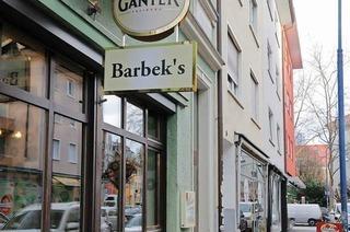 Barbek's