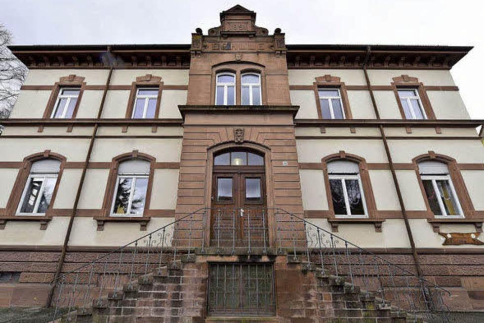 Kindergarten Spielkiste (St. Georgen) - Freiburg