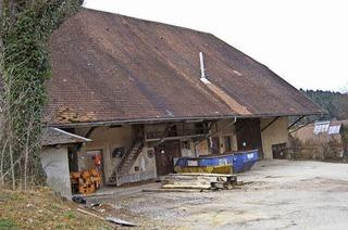 Rotburenhof (Ohrensbach)