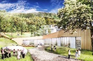 """Neues Heim für """"Kleine Strolche"""" auf dem Lahrer Altenberg geplant"""
