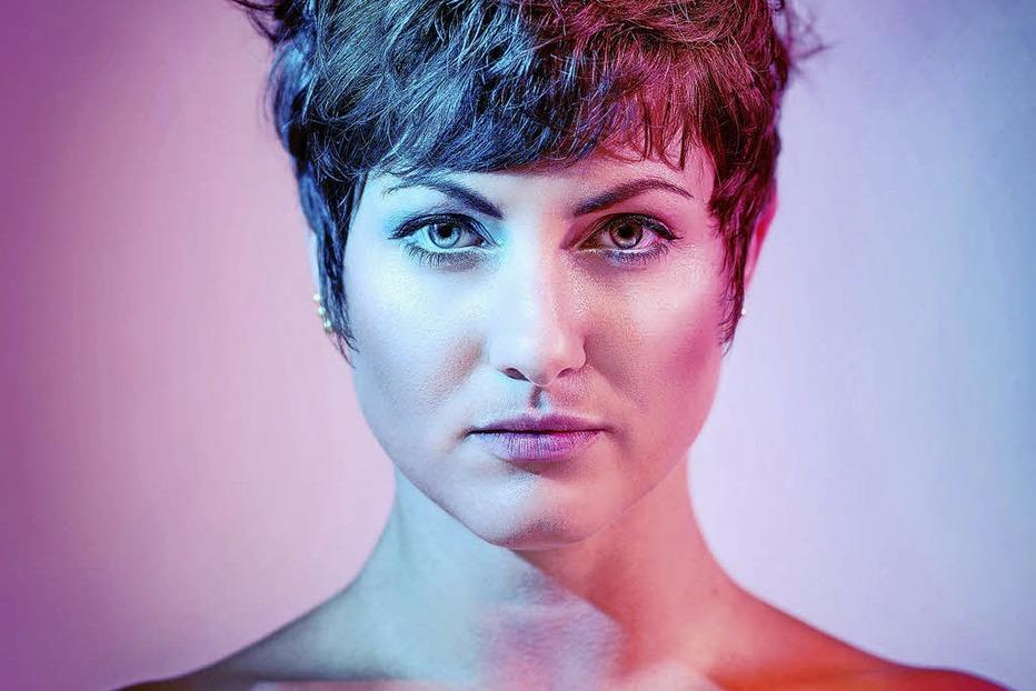 Johanna Iser bei der Hammond Jazz Night im Jos-Fritz-Café - Badische Zeitung TICKET