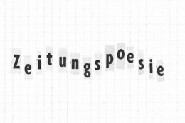 Freiburger Poeten verwandeln die BZ in ein Gedicht