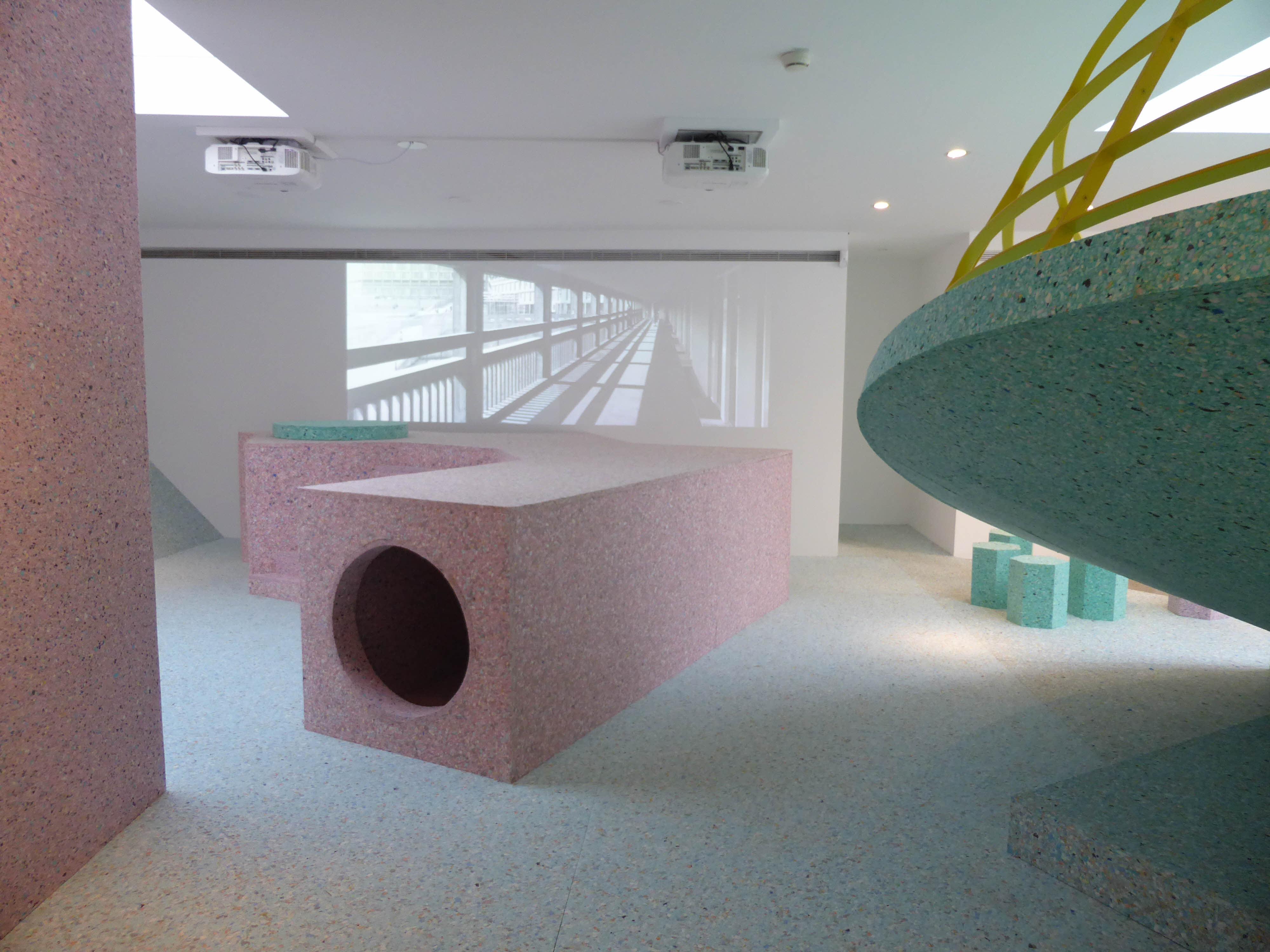 brutalist playground geschlossen weil am rhein badische zeitung ticket. Black Bedroom Furniture Sets. Home Design Ideas