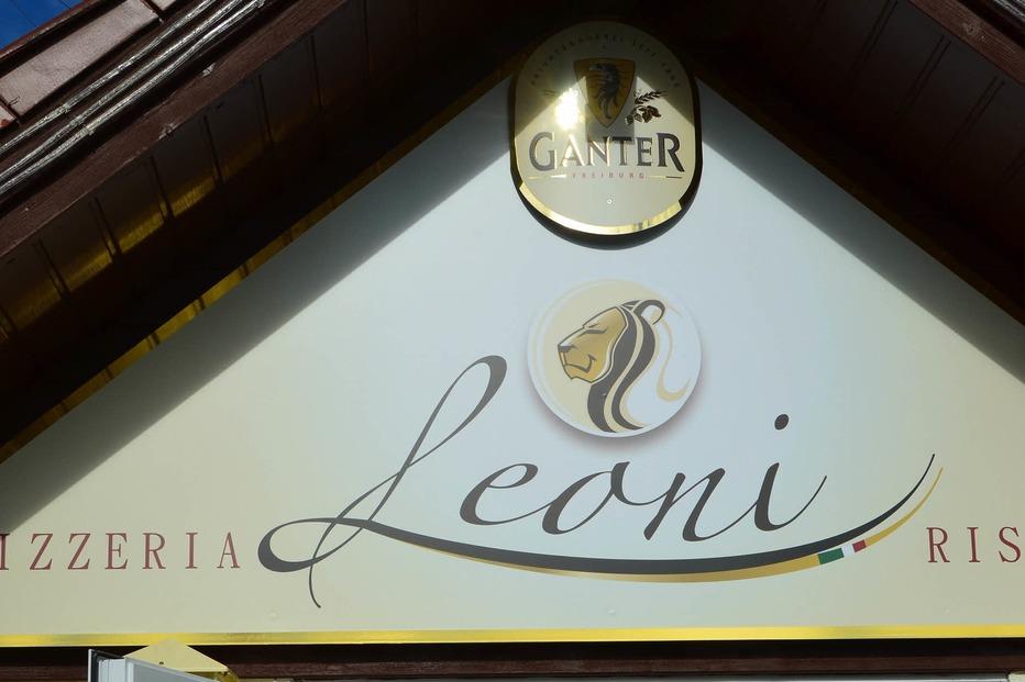 Ristorante-Pizzeria Leoni (Hugstetten) - March