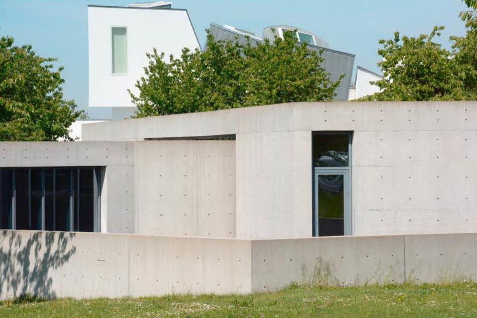 Vitra Pavillon - Weil am Rhein