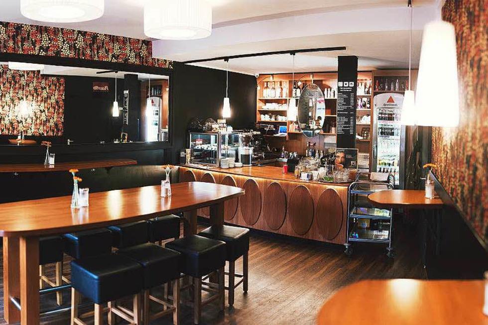 Bermuda Food Bar Lounge - Freiburg