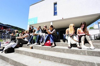 Pädagogische Hochschule (Littenweiler)